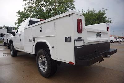 2020 Chevrolet Silverado 2500 Regular Cab 4x4, Knapheide Steel Service Body #L71597 - photo 2