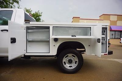 2020 Chevrolet Silverado 2500 Regular Cab 4x4, Knapheide Steel Service Body #L71597 - photo 16