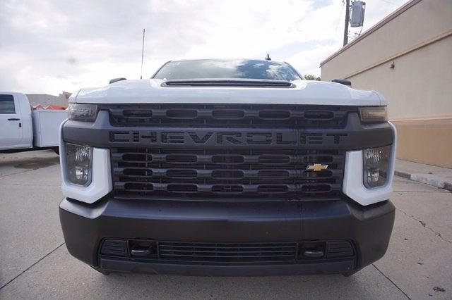 2020 Chevrolet Silverado 2500 Double Cab 4x2, Knapheide Steel Service Body #L71803 - photo 3