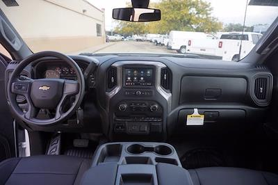 2020 Chevrolet Silverado 2500 Double Cab 4x2, Knapheide Steel Service Body #L71803 - photo 8