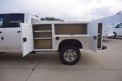2020 Chevrolet Silverado 2500 Double Cab 4x2, Knapheide Steel Service Body #L71803 - photo 20