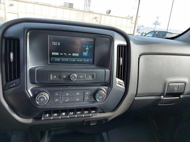 2020 Chevrolet Silverado 5500 Regular Cab DRW 4x2, Cab Chassis #L71899 - photo 6