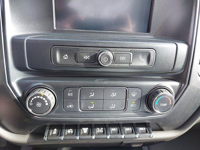2020 Chevrolet Silverado 5500 Regular Cab DRW 4x2, Cab Chassis #L71899 - photo 11