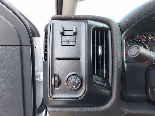 2020 Chevrolet Silverado 5500 Regular Cab DRW 4x2, Cab Chassis #L71899 - photo 14