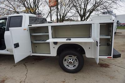 2020 Chevrolet Silverado 2500 Double Cab 4x2, Knapheide Steel Service Body #L71918 - photo 18