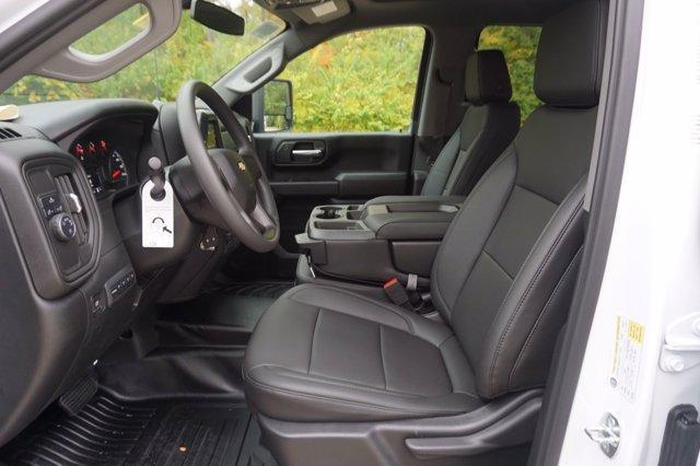 2020 Chevrolet Silverado 2500 Double Cab 4x2, Knapheide Steel Service Body #L71919 - photo 24