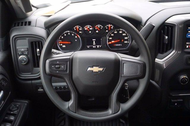 2020 Chevrolet Silverado 2500 Double Cab 4x2, Knapheide Steel Service Body #L71919 - photo 16