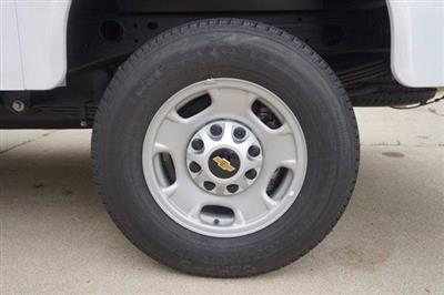 2020 Chevrolet Silverado 2500 Double Cab 4x2, Knapheide Steel Service Body #L71919 - photo 12