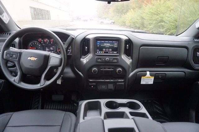 2020 Chevrolet Silverado 2500 Double Cab 4x2, Knapheide Steel Service Body #L71920 - photo 8