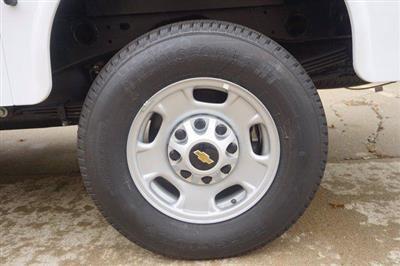 2020 Chevrolet Silverado 2500 Double Cab 4x2, Knapheide Steel Service Body #L71920 - photo 5