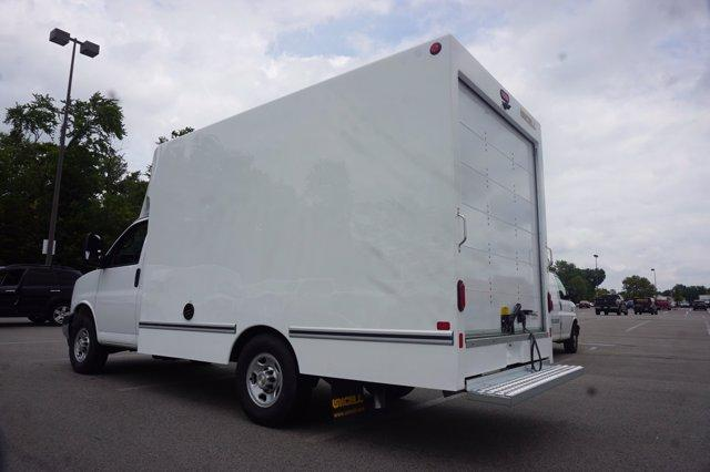 2020 Chevrolet Express 3500 RWD, Unicell Cutaway Van #L81658 - photo 1