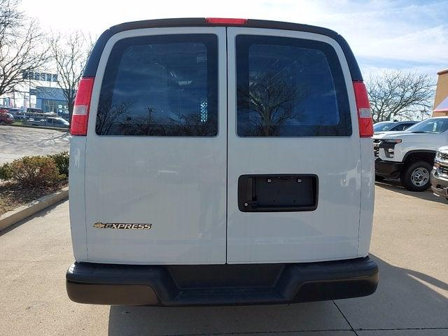 2020 Chevrolet Express 2500 4x2, Masterack Upfitted Cargo Van #L81735 - photo 7