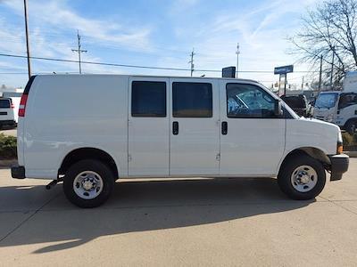 2020 Chevrolet Express 2500 4x2, Masterack Upfitted Cargo Van #L81735 - photo 9