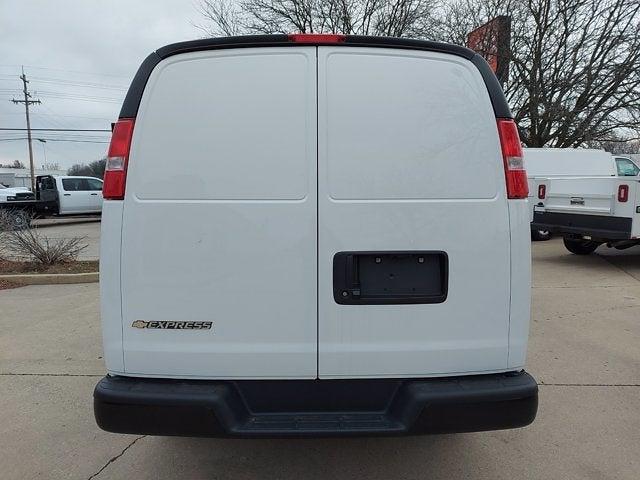 2020 Chevrolet Express 2500 4x2, Masterack Upfitted Cargo Van #L81737 - photo 6