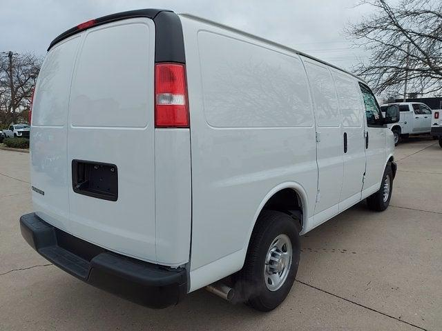2020 Chevrolet Express 2500 4x2, Masterack Upfitted Cargo Van #L81737 - photo 7