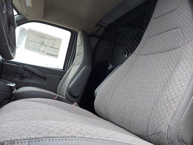 2020 Chevrolet Express 2500 4x2, Masterack Upfitted Cargo Van #L81737 - photo 23