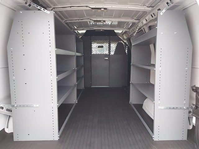 2020 Chevrolet Express 2500 4x2, Masterack Upfitted Cargo Van #L81737 - photo 24