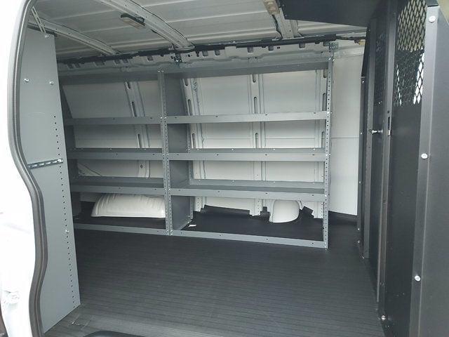 2020 Chevrolet Express 2500 4x2, Masterack Upfitted Cargo Van #L81737 - photo 25