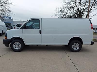 2020 Chevrolet Express 2500 4x2, Masterack Upfitted Cargo Van #L81737 - photo 4