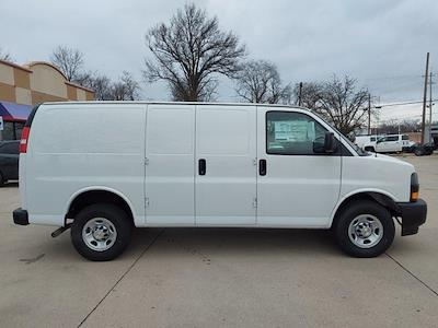 2020 Chevrolet Express 2500 4x2, Masterack Upfitted Cargo Van #L81737 - photo 8