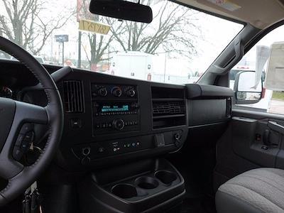 2020 Chevrolet Express 2500 4x2, Masterack Upfitted Cargo Van #L81737 - photo 11