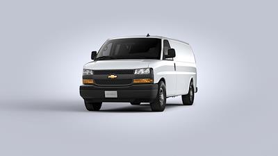 2020 Chevrolet Express 2500 4x2, Masterack Upfitted Cargo Van #L81737 - photo 26
