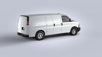 2020 Chevrolet Express 2500 4x2, Masterack Upfitted Cargo Van #L81737 - photo 29