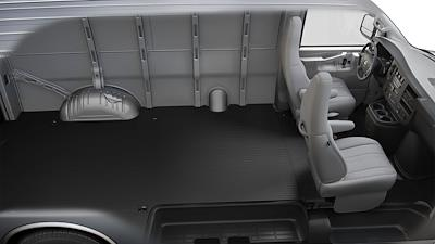 2020 Chevrolet Express 2500 4x2, Masterack Upfitted Cargo Van #L81737 - photo 31