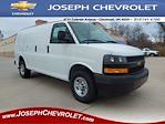2020 Chevrolet Express 2500 4x2, Masterack Upfitted Cargo Van #L81737 - photo 1