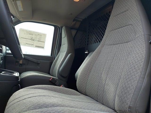 2020 Chevrolet Express 2500 4x2, Upfitted Cargo Van #L81940 - photo 21