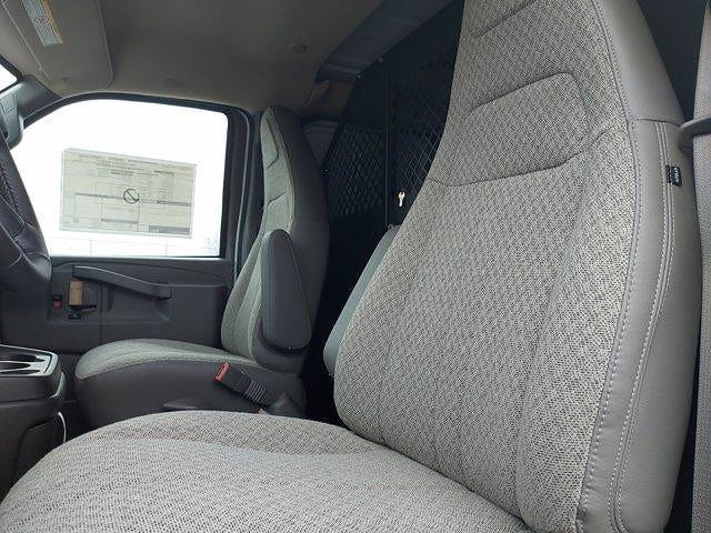 2020 Chevrolet Express 2500 4x2, Upfitted Cargo Van #L81941 - photo 23