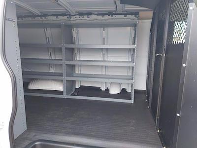 2020 Chevrolet Express 2500 4x2, Upfitted Cargo Van #L81941 - photo 24