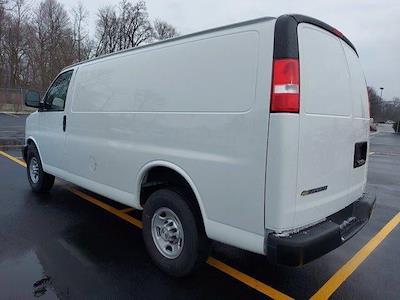 2020 Chevrolet Express 2500 4x2, Upfitted Cargo Van #L81941 - photo 6