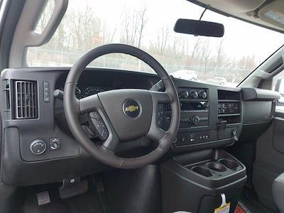 2020 Chevrolet Express 2500 4x2, Upfitted Cargo Van #L81941 - photo 10