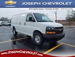 2020 Chevrolet Express 2500 4x2, Upfitted Cargo Van #L81941 - photo 1