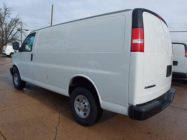 2020 Chevrolet Express 2500 4x2, Masterack Upfitted Cargo Van #L81942 - photo 5