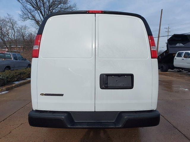 2020 Chevrolet Express 2500 4x2, Masterack Upfitted Cargo Van #L81942 - photo 6
