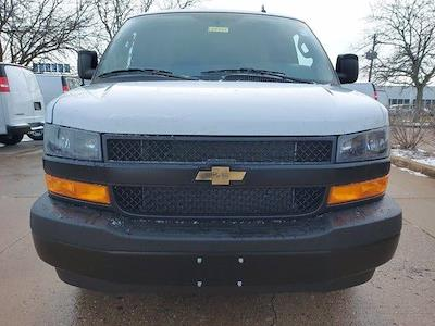 2020 Chevrolet Express 2500 4x2, Masterack Upfitted Cargo Van #L81942 - photo 2