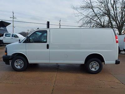 2020 Chevrolet Express 2500 4x2, Masterack Upfitted Cargo Van #L81942 - photo 4