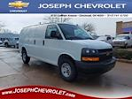2020 Chevrolet Express 2500 4x2, Masterack Upfitted Cargo Van #L81942 - photo 1