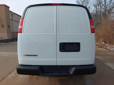 2020 Chevrolet Express 2500 4x2, Upfitted Cargo Van #L81945 - photo 6