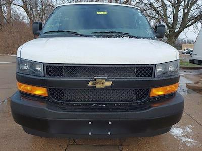 2020 Chevrolet Express 2500 4x2, Upfitted Cargo Van #L81946 - photo 3