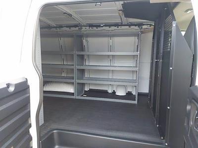 2020 Chevrolet Express 2500 4x2, Upfitted Cargo Van #L81946 - photo 22