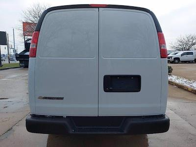 2020 Chevrolet Express 2500 4x2, Upfitted Cargo Van #L81946 - photo 7