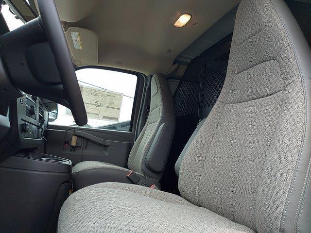 2020 Chevrolet Express 2500 4x2, Upfitted Cargo Van #L81949 - photo 22