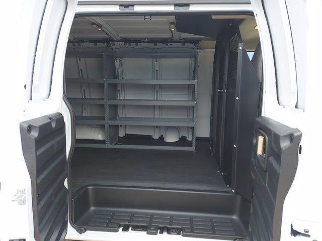 2020 Chevrolet Express 2500 4x2, Upfitted Cargo Van #L81949 - photo 23