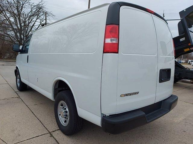 2020 Chevrolet Express 2500 4x2, Upfitted Cargo Van #L81949 - photo 6