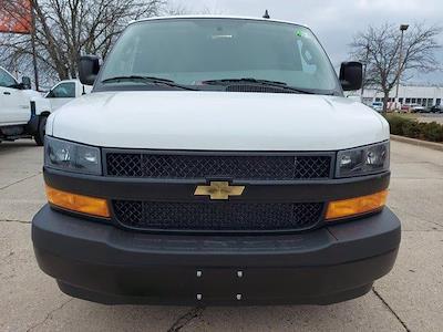 2020 Chevrolet Express 2500 4x2, Upfitted Cargo Van #L81949 - photo 3