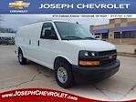 2020 Chevrolet Express 2500 4x2, Upfitted Cargo Van #L81949 - photo 1