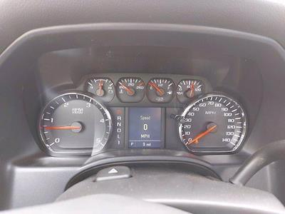 2021 Silverado 5500 Regular Cab DRW 4x2,  Crysteel E-Tipper Dump Body #M70727 - photo 6